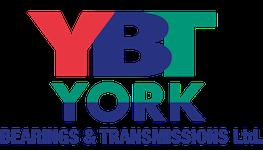York Bearings & Transmissions Ltd. Logo